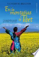 Libro de En Las Montañas Del Tíbet
