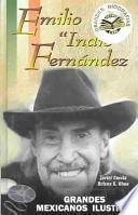 Libro de Emilio  Indio  Fernández