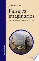 Libro de Paisajes Imaginarios