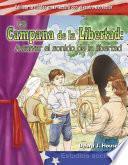 Libro de La Campana De La Libertad: A Salvar El Sonido De La Libertad (the Liberty Bell )