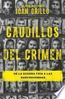 Libro de Caudillos Del Crimen