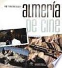 Libro de Almería De Cine