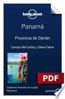 Libro de Panamá 1_11. Provincia De Darién