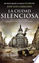 Libro de La Ciudad Silenciosa