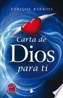 Libro de Carta De Dios Para Tí