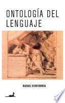 Libro de Ontología Del Lenguaje