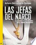 Libro de Las Jefas Del Narco