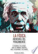 Libro de La Física   Aventura Del Pensamiento