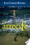 Libro de El Arrecife