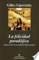 Libro de La Felicidad Paradójica