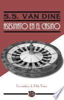 Libro de Asesinato En El Casino