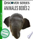 Libro de Animales Bebés 2