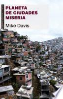 Libro de Planeta De Ciudades Miseria