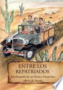 Libro de Entre Los Repatriados