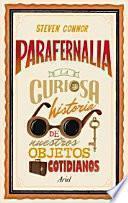 Libro de Parafernalia