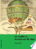 Libro de La Vuelta Al Mundo En 80 Dias