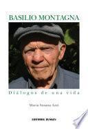 Libro de Basilio Montagna, Diálogos De Una Vida