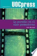 Libro de La Parodia En El Cine Posmoderno