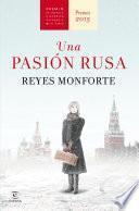 Libro de Una Pasión Rusa
