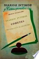Libro de Diarios íntimos   Espanol