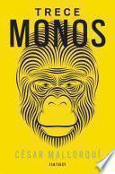 Libro de Trece Monos