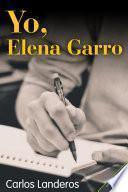Libro de Yo, Elena Garro