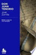 Libro de Don Juan Tenorio