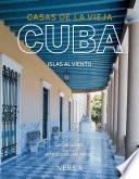 Libro de Casas De La Vieja Cuba