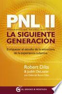 Libro de Pnl Ii