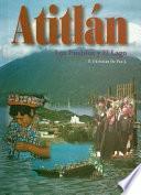 Libro de Atitlan   Los Pueblos Y El Lago