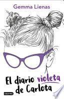 Libro de El Diario Violeta De Carlota