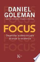 Libro de Focus