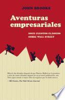 Libro de Aventuras Empresariales