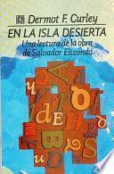 Libro de En La Isla Desierta