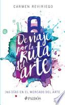 Libro de De Viaje Por La Ruta Del Arte