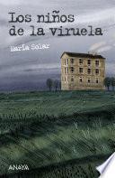 Libro de Los Niños De La Viruela