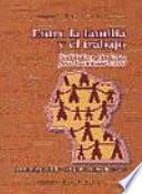 Libro de Entre La Familia Y El Trabajo