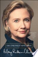 Libro de Decisiones Difíciles