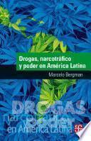 Libro de Drogas, Narcotráfico Y Poder En América Latina