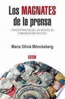 Libro de Los Magnates De La Prensa
