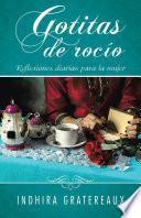 Libro de Gotitas De Rocío