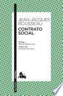 Libro de Contrato Social