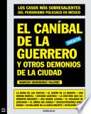 Libro de El Caníbal De La Guerrero Y Otros Demonios De La Ciudad