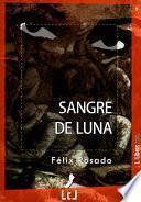 Libro de Sangre De Luna