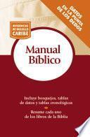 Libro de Manual Bíblico
