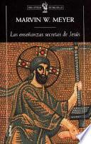 Libro de Las Enseñanzas Secretas De Jesús