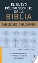 Libro de El Nuevo Código Secreto De La Biblia