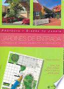 Libro de Jardines De Entrada