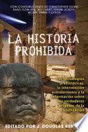 Libro de La Historia Prohibida