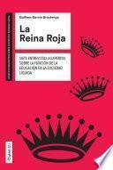 Libro de La Reina Roja